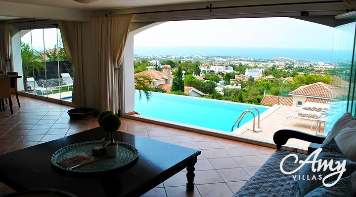 Villa Alex - Zeytinlik, North Cyprus