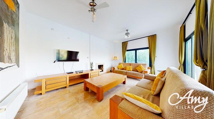 Villa Amelia Northern Cyprus
