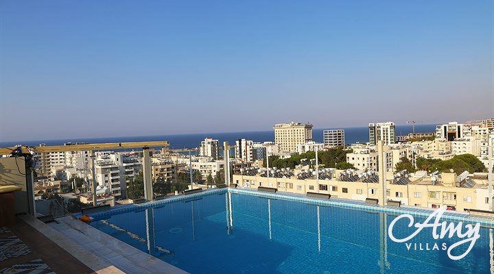 Apartment Aqua Royal Apt 20 - Kyrenia, North Cyprus