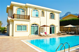 Villa Avanti - Catalkoy, North Cyprus