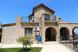Villa Beach House - Lapta, North Cyprus