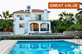 Ozankoy Villas Rent
