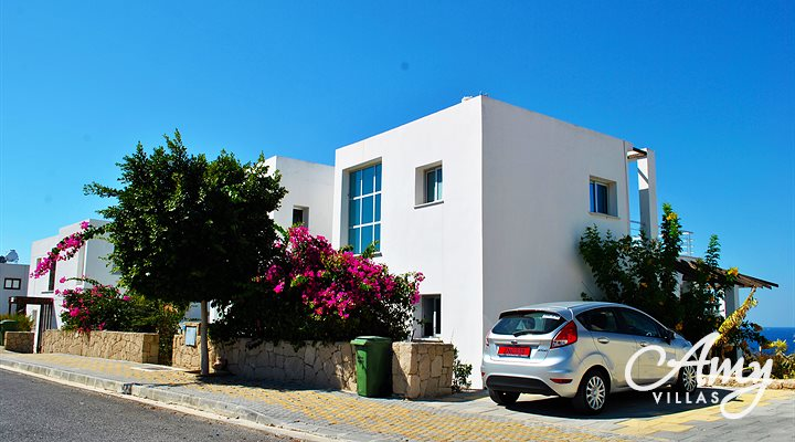 Villa Blue Horizon - Esentepe, North Cyprus