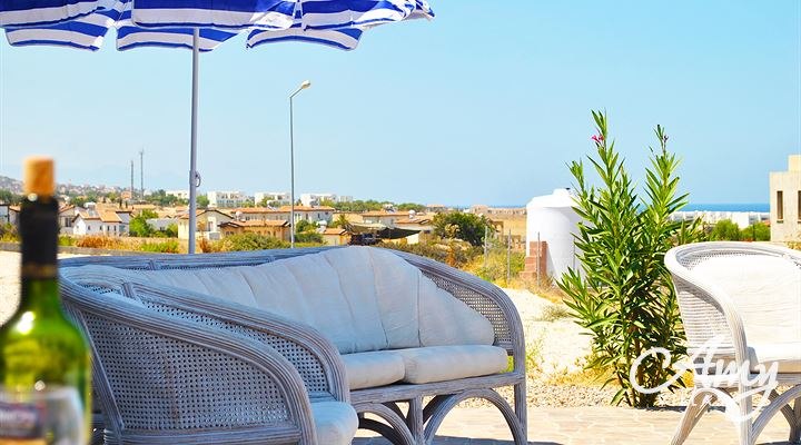 Villa Blue View - Esentepe, North Cyprus