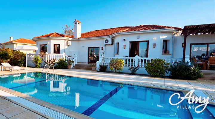 Bungalow Blue Waters - Catalkoy, North Cyprus