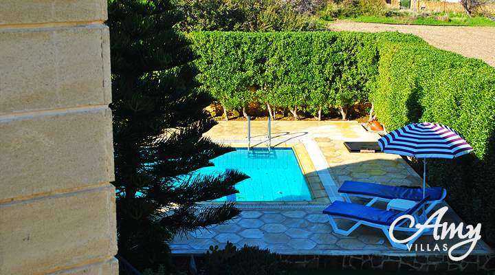 Villa Brooklands - Alsancak, North Cyprus