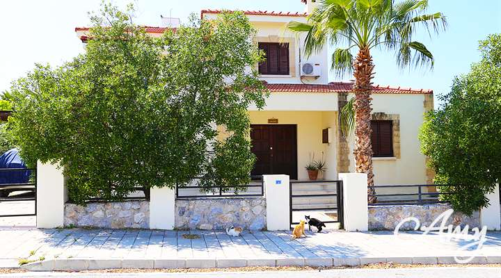 Villa Carob - Catalkoy, North Cyprus
