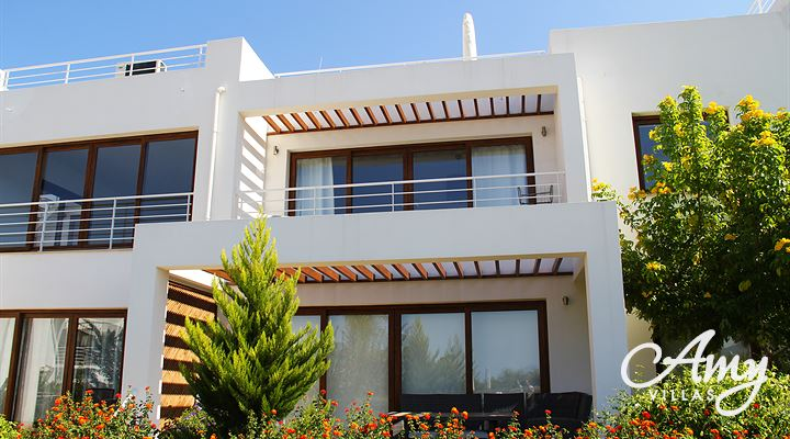 Apartment E2 3 - Esentepe, North Cyprus