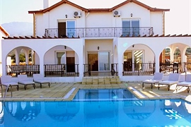 Villa Escape View - Alsancak, North Cyprus