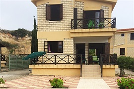 Villa Green Valley - Karpaz, North Cyprus