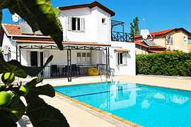 Villa Hill House - Kyrenia, North Cyprus