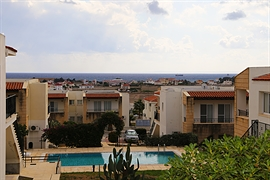 Apartment Hilltop - Bogaz, North Cyprus
