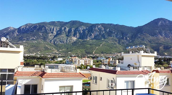 Apartment Jewel In Emerald Bey - Lapta, North Cyprus