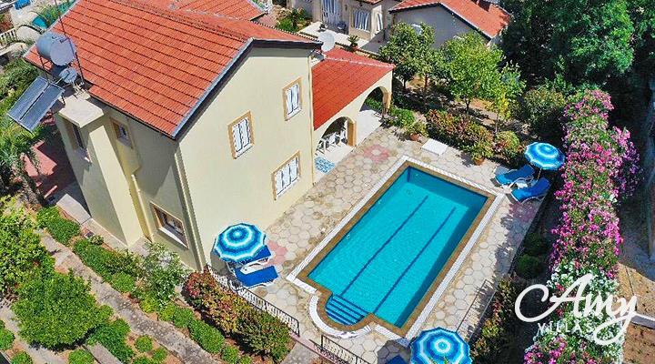 Villa Lantana House - Catalkoy, North Cyprus