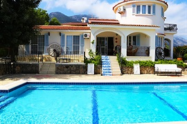 Villa Laura - Alsancak, North Cyprus