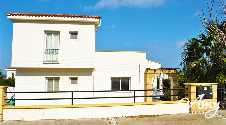 Villa Leroy - Lapta, North Cyprus