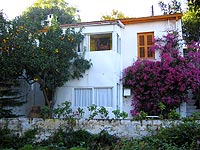 House Lilly - Bellapais, North Cyprus