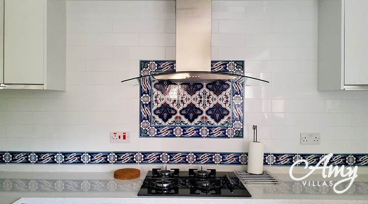 Holiday Bungalow Longville Lodge for Rent in Lapta, Northern Cyprus ...
