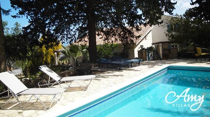 Villa Mandevilla Cyprus