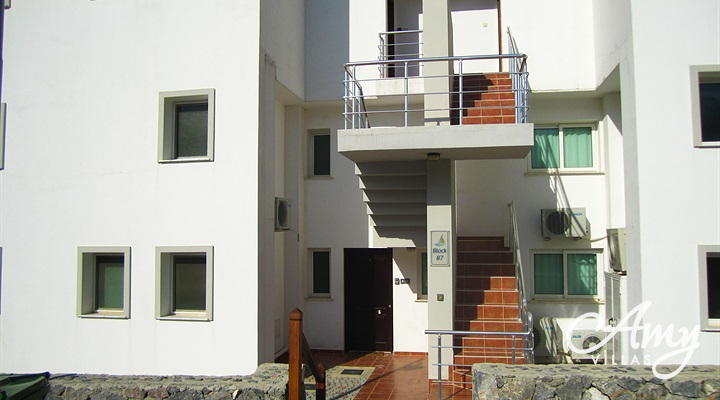 Apartment Marina - Tatlisu, North Cyprus