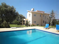 Villa Mayberry - Edremit, North Cyprus