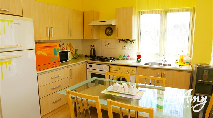 Apartment Mint - Kyrenia, North Cyprus