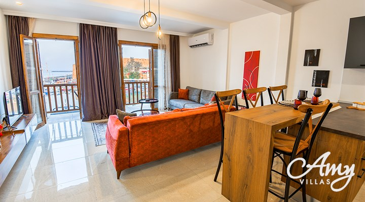 Apartment Nergis - Kyrenia, North Cyprus