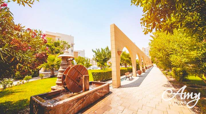 Apartment Oktavius - Bogaz, North Cyprus