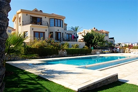 Villa Orchard - Esentepe, North Cyprus
