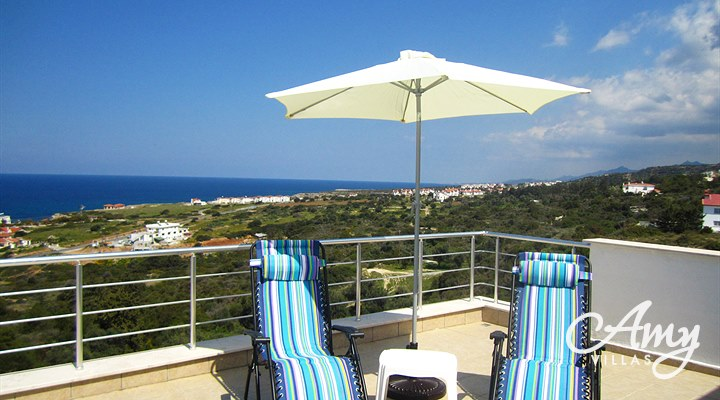 Villa Palm View - Esentepe, North Cyprus