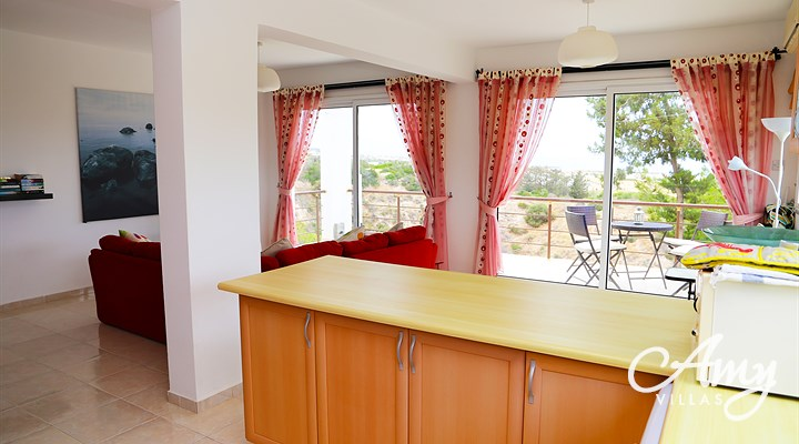 Apartment Pine View - Esentepe, North Cyprus