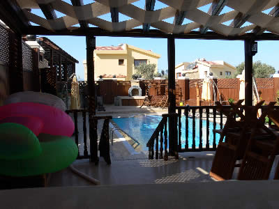 Holiday Villa Queen For Rent In Esentepe Northern Cyprus