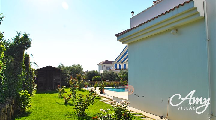 Villa Rose - Edremit, North Cyprus