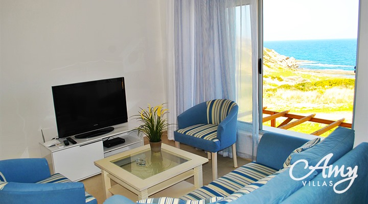 Apartment Sea And Sun - Esentepe, North Cyprus