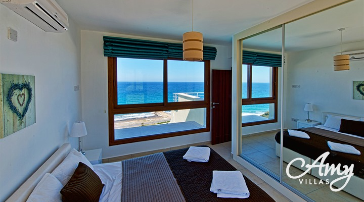 Villa Sea Cliff 1 - Esentepe, North Cyprus