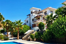 Apartment Shangri La - Lapta, North Cyprus