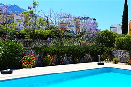 Apartment Solfeggio - Edremit, North Cyprus