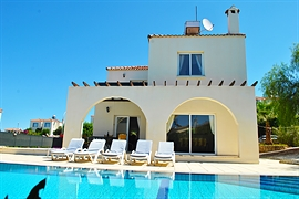 Villa Summer Breeze - Catalkoy, North Cyprus