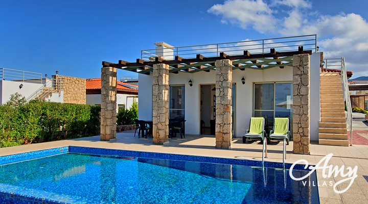 North Cyprus Rental Villas