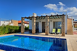 Villa Sweetwater Bay - Tatlisu, North Cyprus