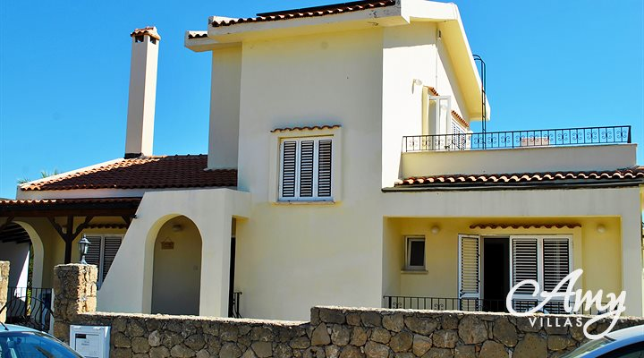 Villa Thornbury - Kyrenia, North Cyprus