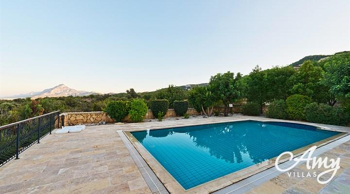Villa Toscana Northern Cyprus