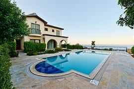 Villa Toscana North Cyprus