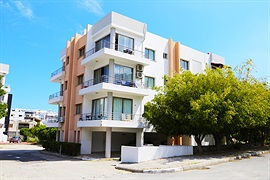 Apartment Town Residence - Kyrenia, North Cyprus