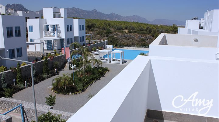 Villa Townhouse 19 - Esentepe, North Cyprus