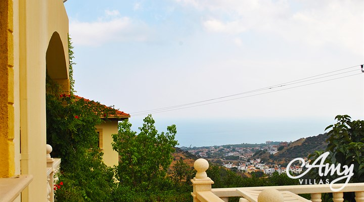 Villa Vista - Alsancak, North Cyprus
