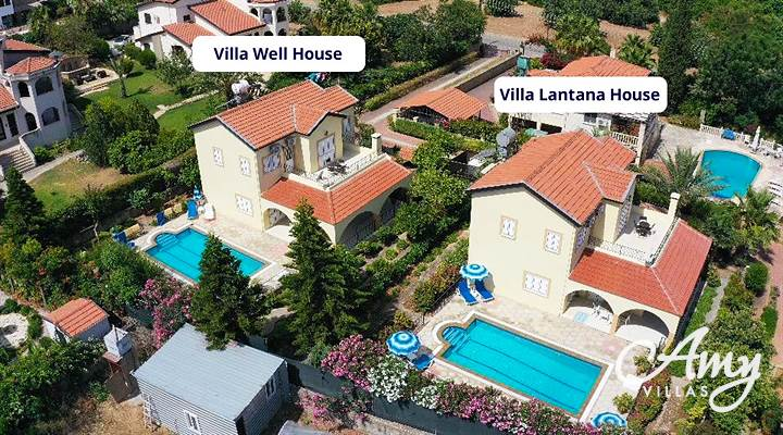 Villa Well House - Catalkoy, North Cyprus