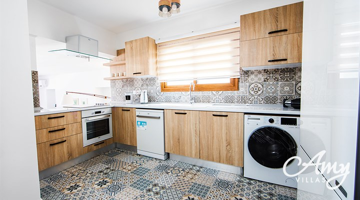 Apartment Yasemin - Kyrenia, North Cyprus